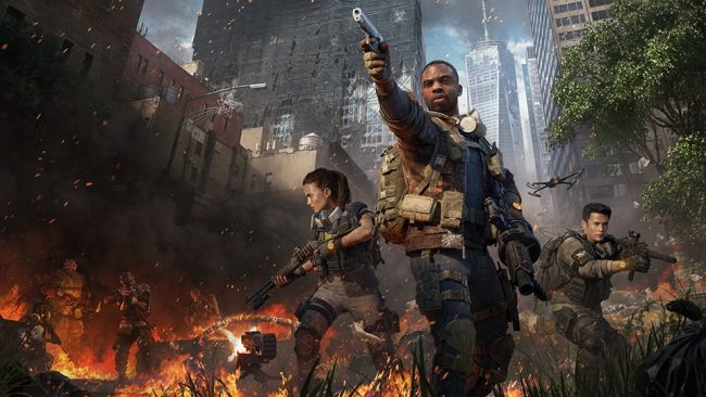 The Division 2 teases new mode