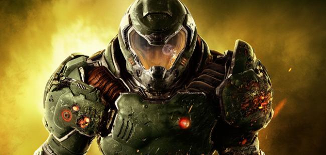 Doom's DLC plans revealed - Gamereactor UK