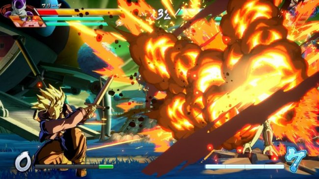 Dragon Ball FighterZ - Hands-On Impressions