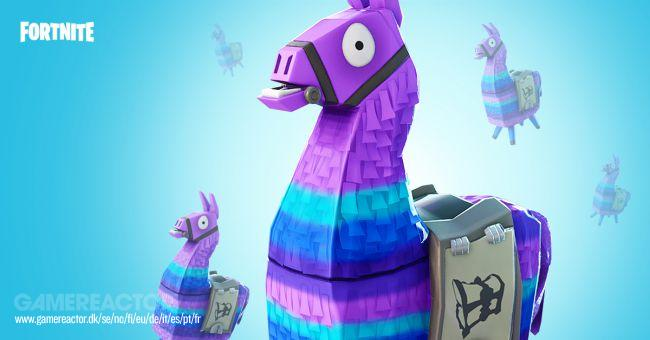Epic details new Playground mode for Fortnite