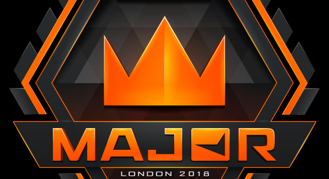 Faceit will be hosting CS:GO Major competition in September