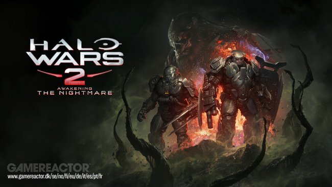 Halo Wars 2 adds