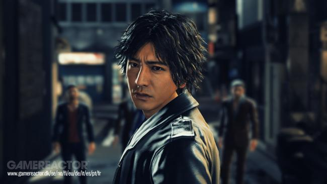 Check out our video review of thrilling action game Judgment