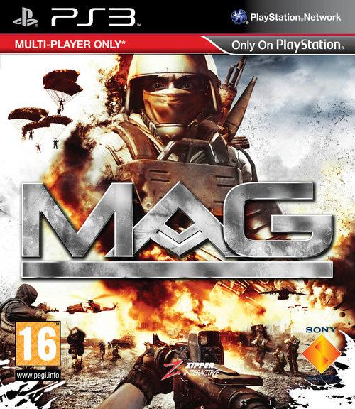 MAG - Gamereactor UK