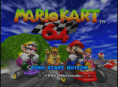 Mario Kart 64 races onto Wii U's Virtual Console in the US