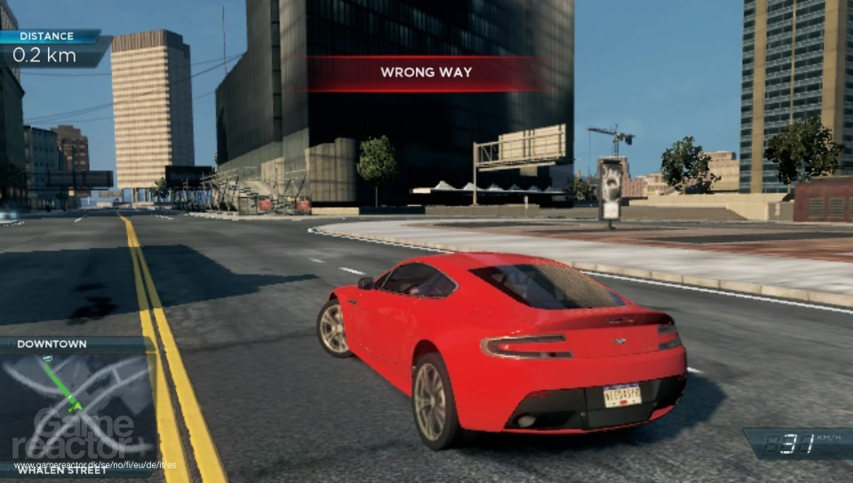 Pictures Of Need For Speed Most Wanted Is Free On Origin 29 33