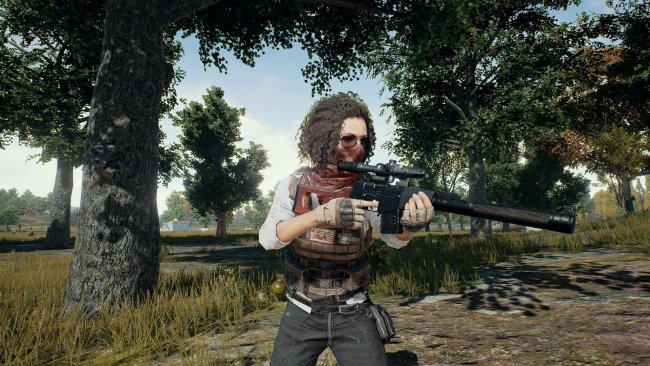 PlayerUnknown's Battlegrounds gets another monthly update