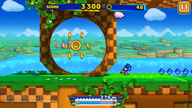 Sonic Runners shuts down for good in July