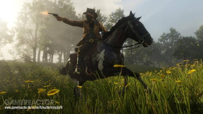 Could Red Dead Redemption 2 be coming to PC?