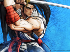 We've got gameplay for seven Samurai Shodown characters