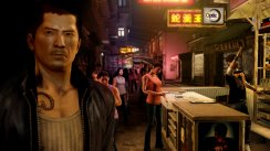 Sleeping Dogs takes top spot