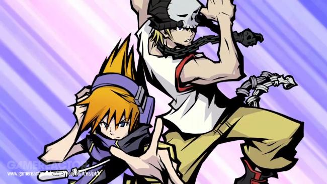 The World Ends With You launches on Switch with new trailer