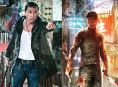 Check out the first image from the Sleeping Dogs movie