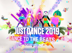 Just Dance 2019 reportedly spams child with ads