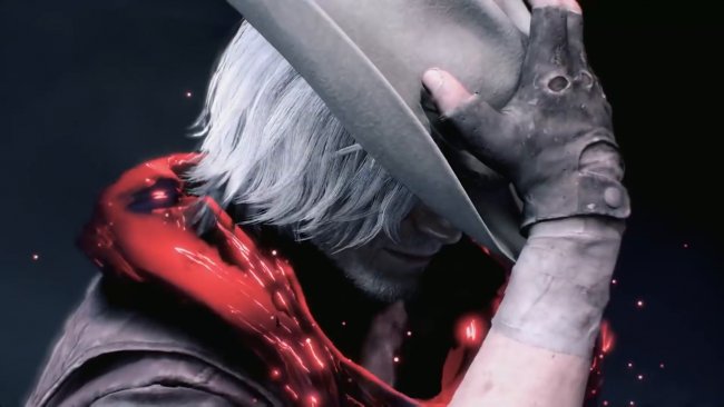 Devil May Cry 5 - Hands-On with V and Dante