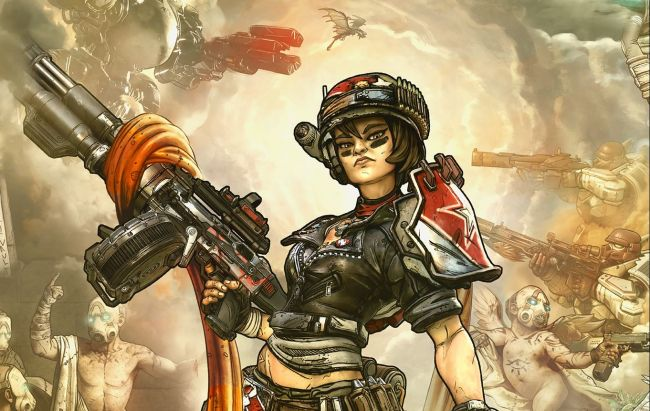 Resolution Mode advised for Borderlands 3 on consoles