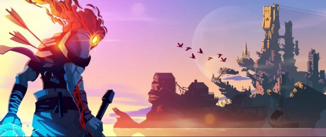 Dead Cells is finally available on Android devices
