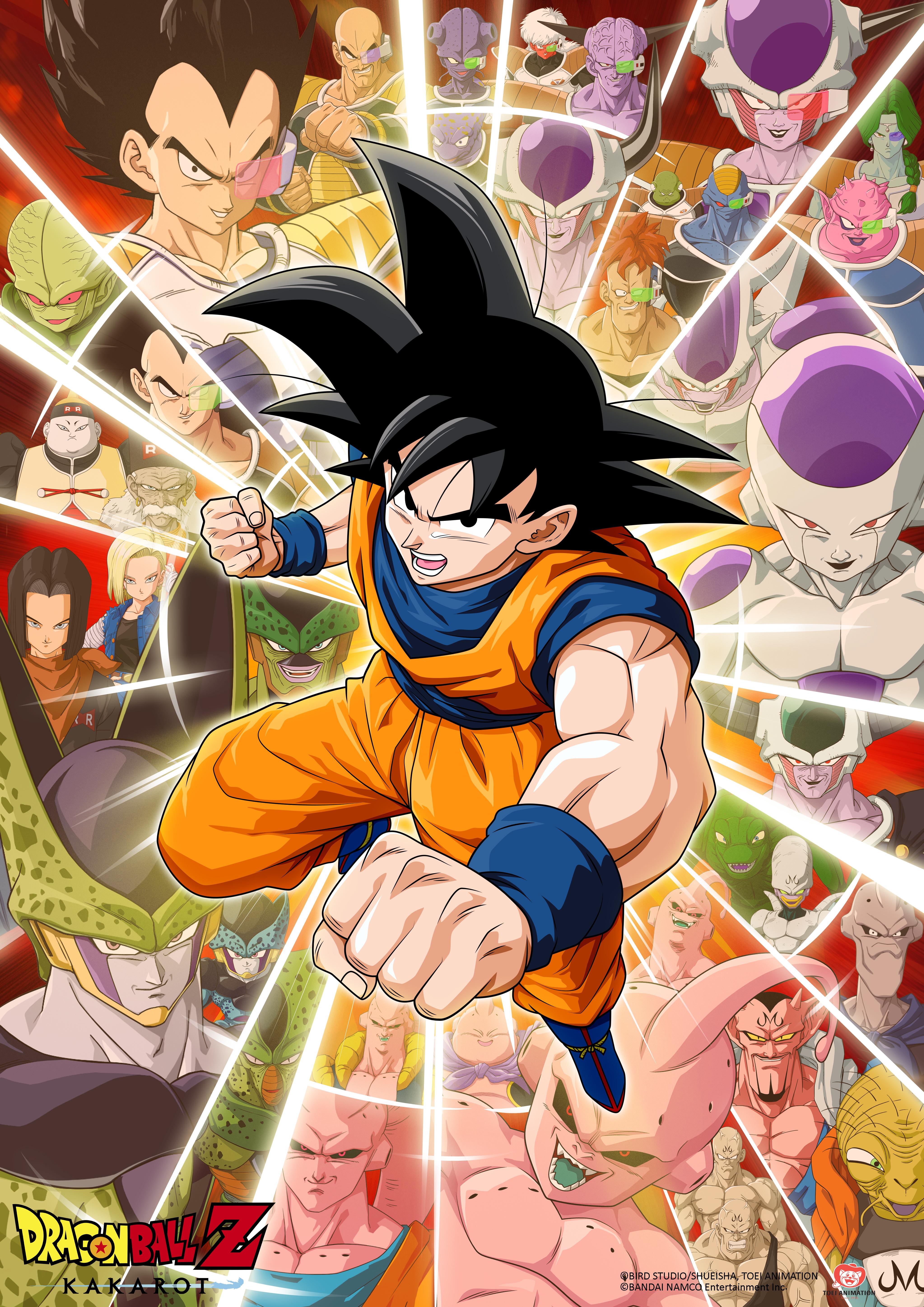 Dragon Ball Z Kakarot Lets You Summon Shenron