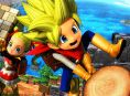 Dragon Quest Builders director leaves Square Enix