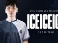 Evil Geniuses add IceIceIce to their DOTA 2 line-up
