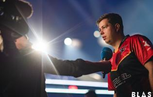 Karrigan joins Envy in the build up to the Katowice Major