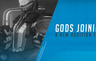 Gods joins Cloud9's Overwatch roster