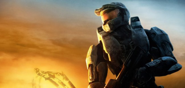 This is what Halo 3 looks like on the Xbox One X