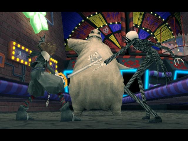 Picture Of Kingdom Hearts Select Action Figures Series 2 Asst Door