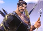 Hanzo and Alexstrasza may be coming to Heroes of the Storm