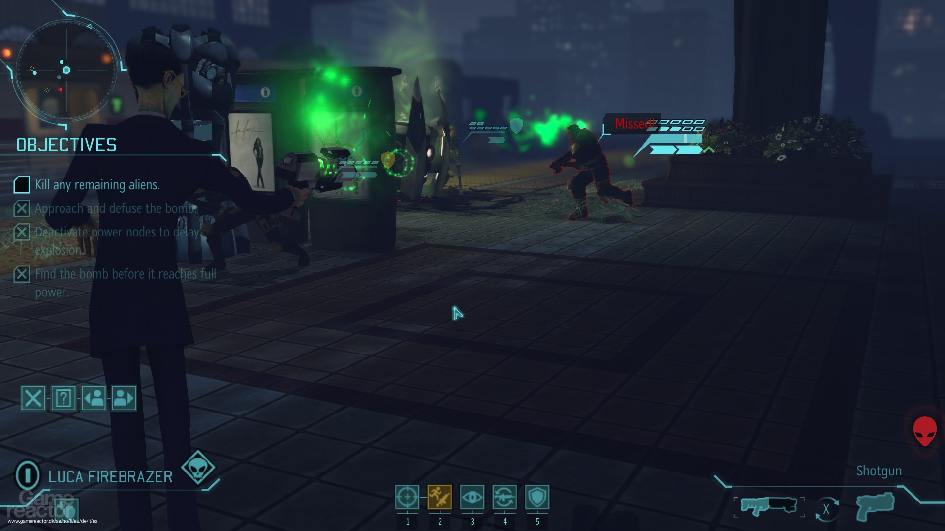 Invading aliens are just one of the many challenges youll have to deal with as the commander of xcom