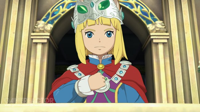 Ni no Kuni 'only in development for PS4 and Steam'