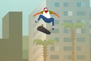 OlliOlli 2 and Not A Hero land on Xbox One today