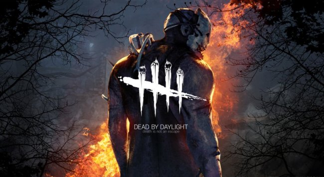 Dead by Daylight to get a graphical update