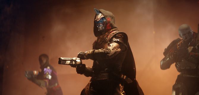 "Bungie on Destiny 2 on PC: ""we get it, we are PC gamers"""