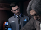 The first two hours of Detroit: Become Human