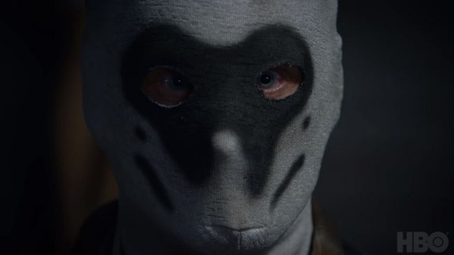 HBO's Watchmen series has a new trailer
