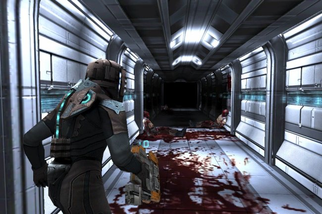 Dead Space is now available on Xbox One