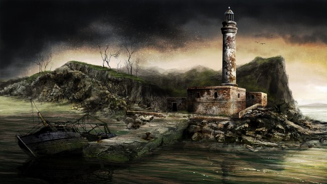 Dear Esther heads to console in September