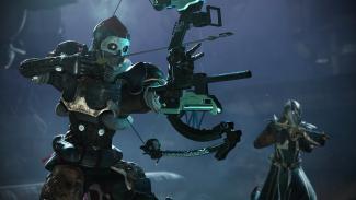 Destiny 2: Forsaken - Hands-On Impressions Preview - Gamereactor