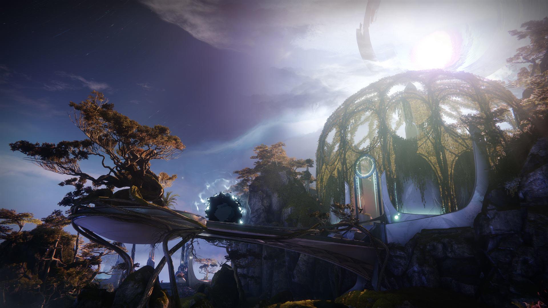 Pictures Of Destiny 2 Forsaken Hands On Impressions 46