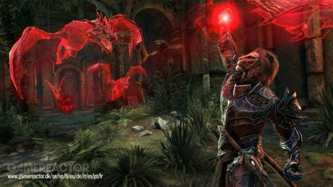 The Elder Scrolls turns 25 and celebrates with TESO content