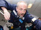 Richard Garriott is selling vials of his blood