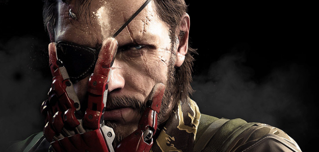 Metal Gear Solid V: The Definitive Experience confirmed