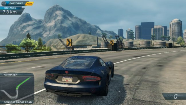 Need for Speed: Most Wanted is free on Origin
