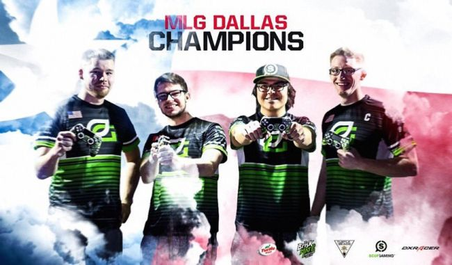 H3CZ is reportedly buying Optic Gaming