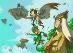 Owlboy is available on Mac OS and Linux