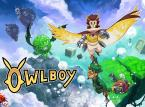 There is a Collector's Edition of Owlboy coming