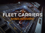 Elite Dangerous: Fleet Carriers final version dated
