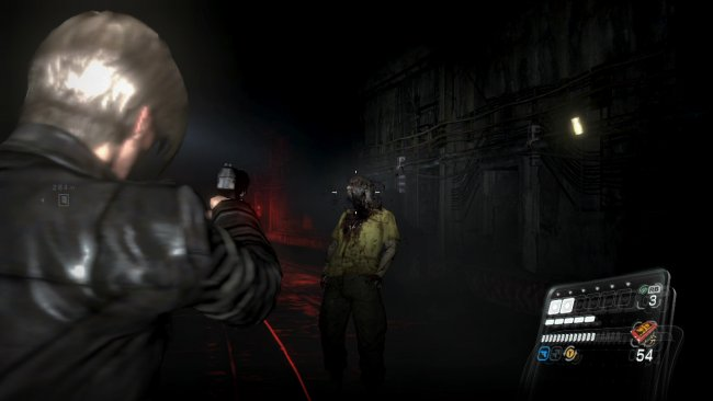 Resident Evil 6 On Switch Review Gamereactor