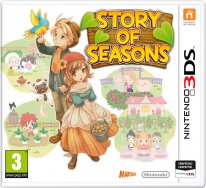 Story of Seasons